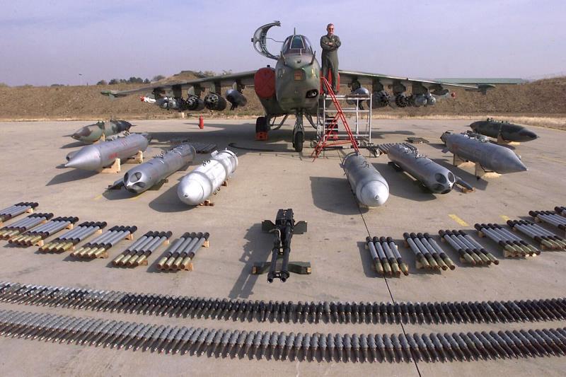 بخش دوم / بررسی عملکرد Su-25 فراگ فوت در جنگ افغانستان
