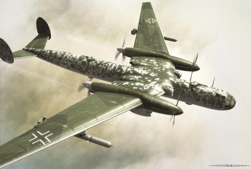 طرح های حمله آلمان نازی به ایالات متحده آمریکا