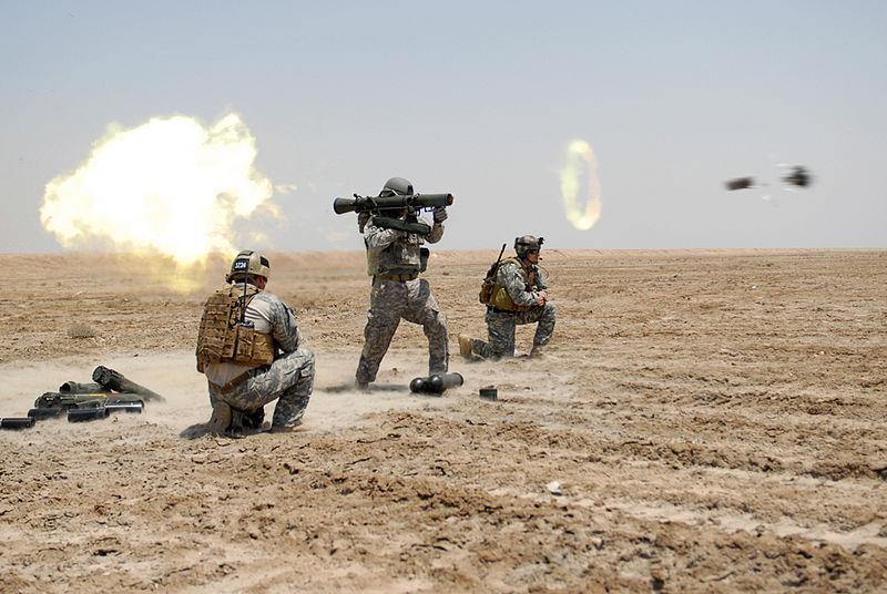 معرفی سلاح ضد تانک M2CG ، دشمن دیرین زرهی