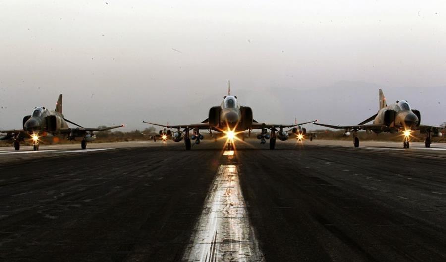 بخش پایانی / معرفی جنگنده های موجود در نیروهای مسلح ایران