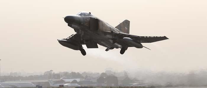 رویارویی نیروی هوایی ایران و ائتلاف در جنگ اول خلیج فارس