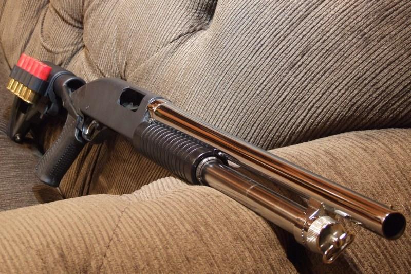 معرفی شات گان وینچستر (Winchester 1300) ساخت آمریکا