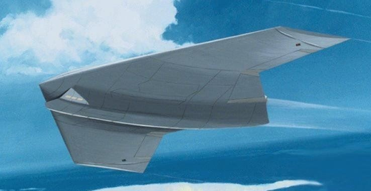 X-39 : پرواز در سکوت
