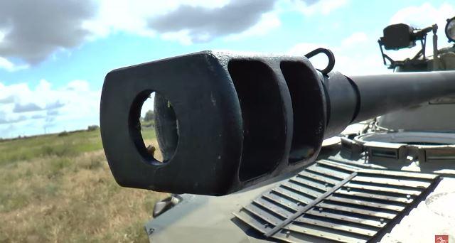 BMD-2 ؛ چترباز زرهی روسیه / بخش دوم