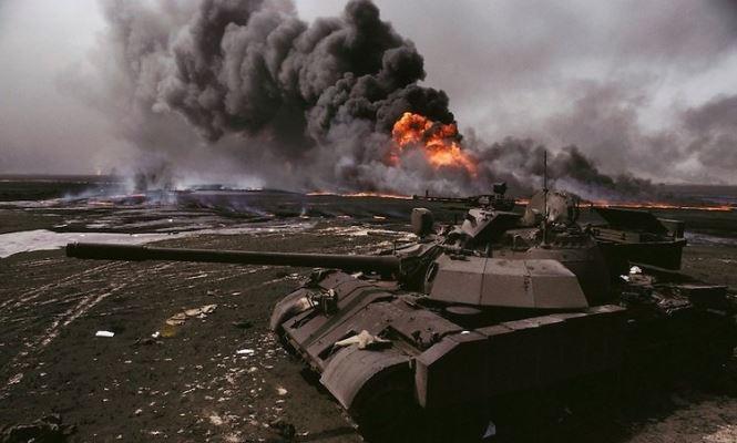 تانک انیگما ؛ معمای زرهی عراق