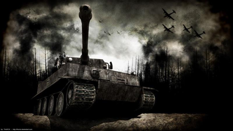 اتو سایروس، برترین تکخال زرهی آلمانها